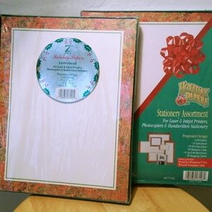 Z-Graphics Holiday Stationery Assortment